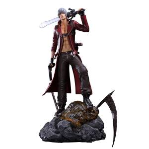 Devil May Cry 3 - Dante [Genesis]