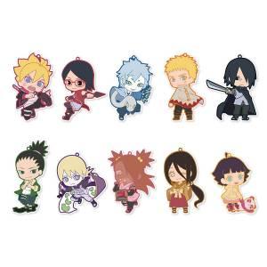 BORUTO: Naruto Next Generations 10Pack BOX [Kadokawa / Chara-Ani]