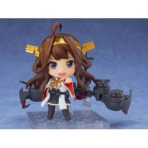 Kantai Collection -Kan Colle- Kongo Kai-II [Nendoroid 845]