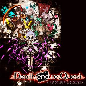 Death end reQuest  - BOX Famitsu DX Pack [PS4]