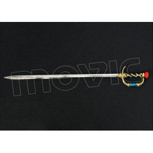 Eternal Masterpiece - Revolutionary Girl Utena: Sword of Dios [Movic]