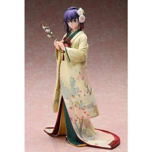 Gekijouban Fate/stay Night Heaven's Feel - Matou Sakura - Wafuku ver.. Limited Edition [Aniplex]