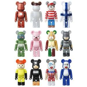 BE@RBRICK Series 35 24Pack BOX [Medicom Toy]