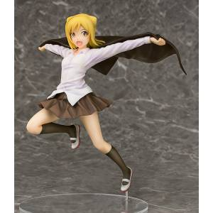 Demi-chan wa Kataritai / Interviews with Monster Girls - Hikari Takanashi [Phat Company]