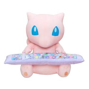 Pokemon - Mew PC Cushion - Bandai Premium Limited Edition [Plush Toys]
