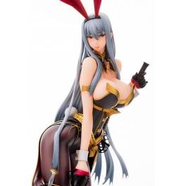 Valkyria Chronicles - Selvaria Bles Bunny Spy Ver. [Ques Q]