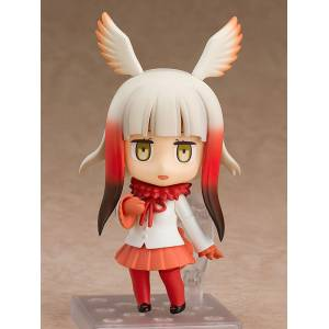 Kemono Friends - Japanese Crested Ibis [Nendoroid 857]