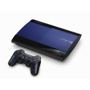 PlayStation 3 Super Slim 250GB Metal Gear Rising Revengeance Zandatsu Package [Neuf]