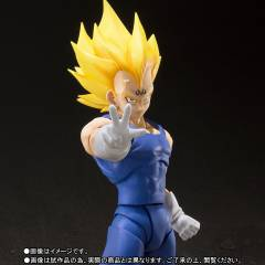 Dragon Ball Z - Majin Vegeta Limited Edition [SH Figuarts]