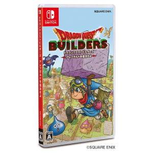 Dragon Quest Builders [Switch]