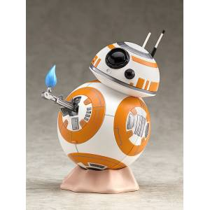 FREE SHIPPING - Star Wars: The Last Jedi - BB-8 [Nendoroid 858]
