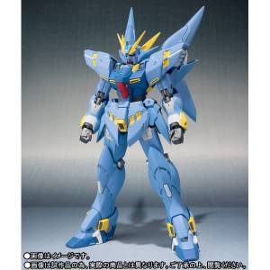 Super Robot Taisen V - RTX-008L Huckebein Ka Signature Limited Edition [Robot Spirits SIDE OG]