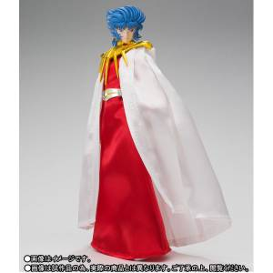 Saint Seiya Myth Cloth - The Sun God Abel Limited Edition [Bandai]