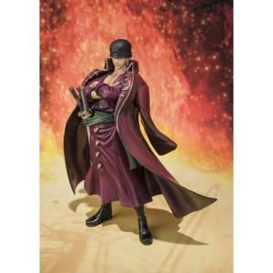 One Piece Film Z - Zoro & Robin & Brook (Set Combat Outfit Ver.) (Edition Limitée) [Figuarts Zero]