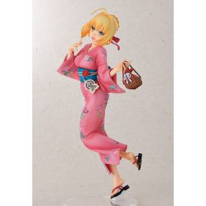 Fate/Grand Order - Saber / Nero Claudius Yukata Ver. [Y-STYLE / FREEing]