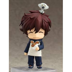 Blood Blockade Battlefront & Beyond - Leonardo Watch Reissue [Nendoroid 742]
