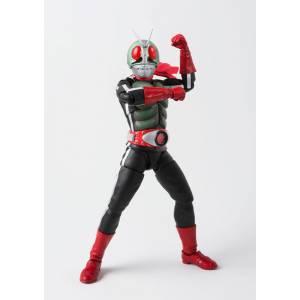 Shinkocchou Seihou - New Kamen Rider 2 [SH Figuarts]