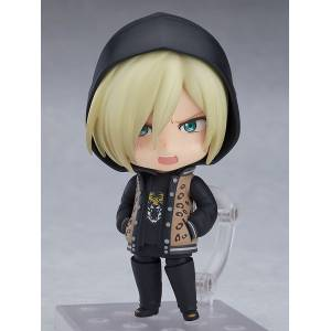 YURI!!! on ICE - Yuri Plisetsky Casual Ver. [Nendoroid 874]