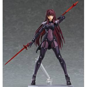 Fate/Grand Order - Lancer / Scáthach [Figma 381]