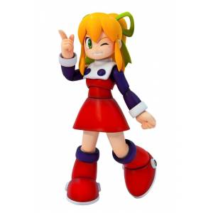 Mega Man / Rockman - Roll Repackage Edition Plastic Model [Kotobukiya]