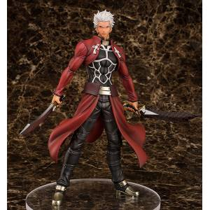Fate/stay night Unlimited Blade Works - Archer Route: Unlimited Blade Works [Aquamarine]