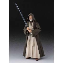 Star Wars Episode IV: A New Hope - (Obi-Wan) Ben Kenobi [SH Figuarts]