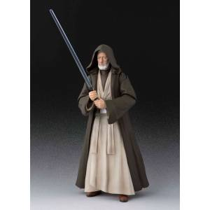 Star Wars Episode IV: A New Hope - (Obi-Wan) Ben Kenobi [SH Figuarts]
