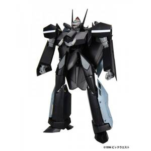 Macross 7 Complete Transformation VF-17D with Super Pack [Yamato]