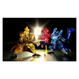 Danball Senki LBX Special Mode Set Limited Clear Ver - Limited Edition