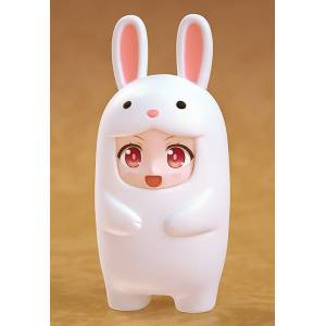 Kigurumi Face Parts Case (Rabbit) [Nendoroid More]