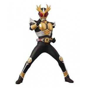 Kamen Rider Agito Grand Form Renewal Ver. [RAH / Real Action Heroes DX]]