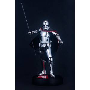 Star Wars: The Last Jedi - Captain Phasma [ARTFX]