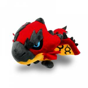 Monster Hunter - Rathalos [Plush Toys]