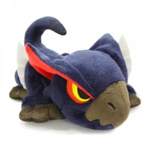 Monster Hunter - Nargacuga [Plush Toys]