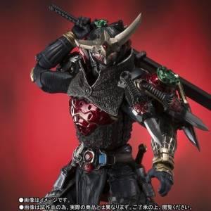 Kamen Rider Gaim - Ichigo Arms Limited Edition [S.I.C.]