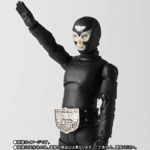 Kamen Rider - Shocker CombatMan Limited Edition [SH Figuarts]