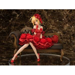 Fate Series - Idol Emperor/ Nero [Aquamarine]