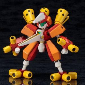 Medarot KBT04-M Arcbeetle Plastic Model [Kotobukiya]