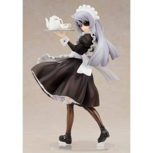 IS Infinite Stratos - Laura Bodewig (Maid Ver.) [Alter]