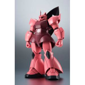 Mobile Suit Gundam - MS-14S Char's Gelgoog ver. A.N.I.M.E. [Robot Spirits SIDE MS]