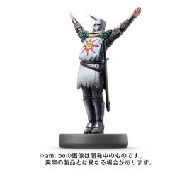 Amiibo Solaire of Astora - DARK SOULS REMASTERED [Switch]