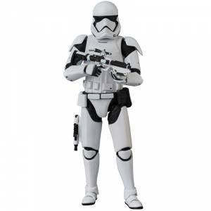 Star Wars: The Last Jedi - FIRST ORDER STORMTROOPER [MAFEX No.068]