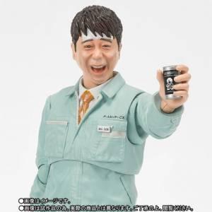 Game Center CX - Arino-kachou - Ikesou Kan Ver. Limited Edition [S.H. Figuarts]