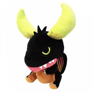 Monster Hunter World - Nergigante [Plush Toys]