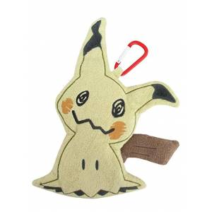 Pokemon - Mimiqui - Pocket Monsters Pouch - PZ31 [Plush Toys]