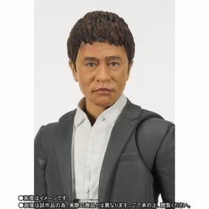 Masatoshi Hamada Limited Edition [S.H. Figuarts]