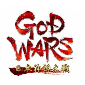 God Wars Nihon Shinwa Taisen - Gouka Tamatebako Limited edition 3D Crystal Set [PSVita]