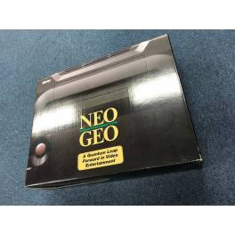 Neo Geo AES Game System - complete in box [used - very good condition]