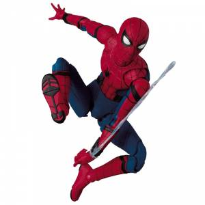 Spider-Man Homecoming - Spider man Reissue [MAFEX No.047]