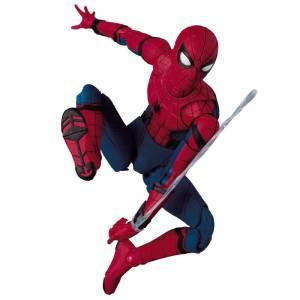 Spider-Man Homecoming - Spider man Reissue [MAFEX No.047]